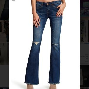 BLANK NYC cosmic flares size 27